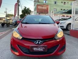 Hyundai hb20 1.6 completo novo