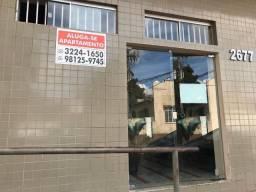 Aluga-se Kitnet Na Avenida Campos Sales, Centro, Porto Velho