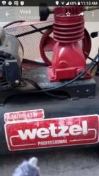 Compressor wetzel