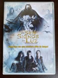 Título do anúncio: DVD Os seis signos da luz