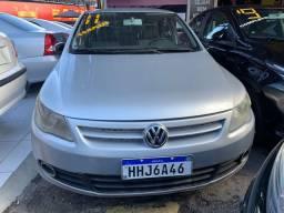 Volkswagen Voyage 2011 + GNV (Único Dono, entrada + 48x 423,00)