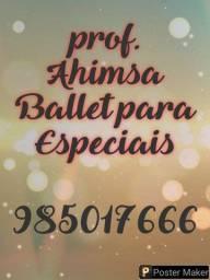 Ballet para pne-online ou presencial