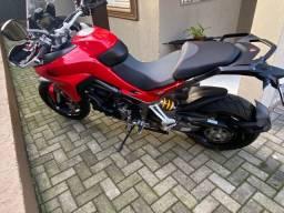 Ducati Multistrada 1260S - Somente esta semana !!
