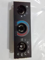 Moldura do ar condicionado Ford F250