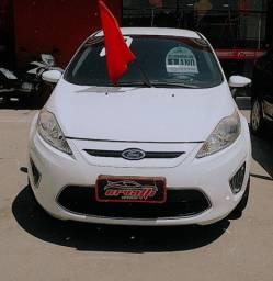 Vendo Fiesta 2012 1.6 (Completão+GNV)