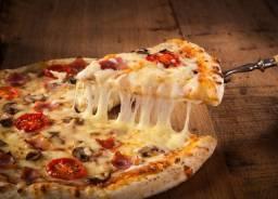 Contratamos Montador(a) de pizza e auxiliar de pizzaria!