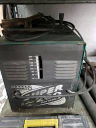 Solda elétrica 260 amp