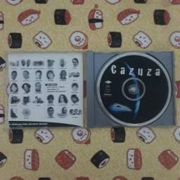 CD Cazuza - Millennium
