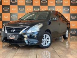 Nissan Versa SV 1.6 Flex 16V 4P AUT - 2017