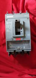 disjuntor tripolar caixa moldada Siemens 250A / 3vt2725-2AA