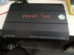 Modulo Rodstar power two