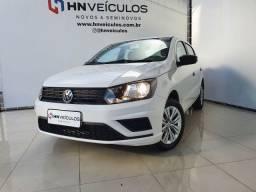 Volkswagen Voyage 1.6 2020 - 98998.2297 Bruno Arthur