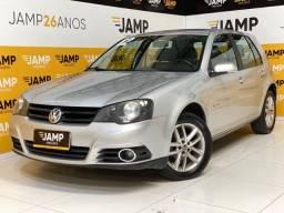 Volkswagen Golf Sportline 1.6 Flex Mecânico 2012