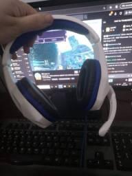 Fone de Ouvido Headset Gamer Knup KP-396