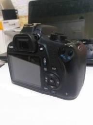 Vendo Camera Cannon t5