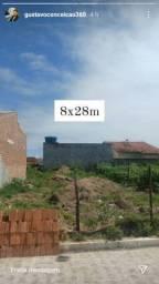 Terreno no Distrito Pé Leve