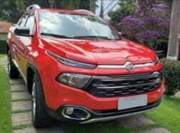 Fiat toro volcano 2019/20 diesel 4x4 automática valor 119 mil avista