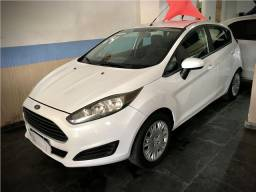 Ford New Fiesta hatch s 1.5 c/ Gnv 2014 _ entrada apartir de 8mil + 48x 589,00