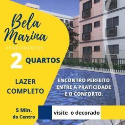 Lançamento Condomínio Bela Marina