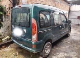 Carro utilitário