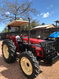 Trator Yanmar 1050 4x4