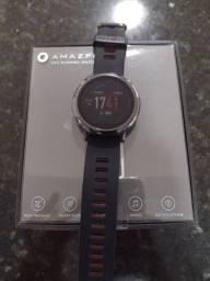 Relógio smartwatch Pace original