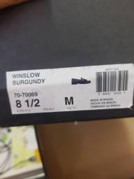 Sapato Original na caixa