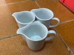 7 Jarra de porcelana