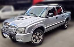 GM Chevrolet S10 Executive 2.4 Flex Mec. (4x2)