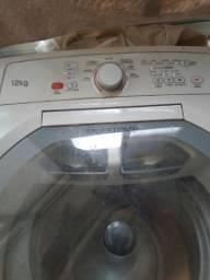 Maquina de Lavar Brastemp 12kg em Ótimo estado