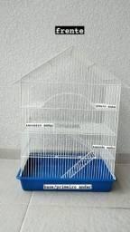 Gaiola para hamster 4 andares seminova