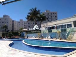 Apartamento à venda no Mundi Condomínio Resort