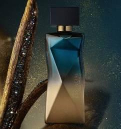 Perfume Natura Essencial Oud Vanilla Feminino Deo parfum 100 ml