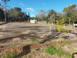 Velleda oferece B.A.R.B.A.D.A. 2 hectares c/ cancha de futebol e frutíferas