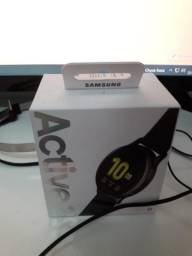 Aceito trocas- Relógio Samsung Active 2