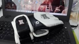Par De luvas Profissionais Para MMA Knockout Tamanho M