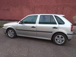 Gol 1000 16v turbo 2002
