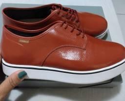 Sapato Moleca, Tam 38, muito novo!