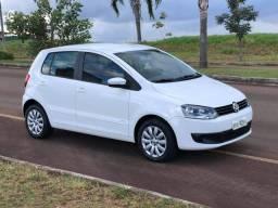 VW Fox 10 Mi Trend 2014 - Impecável