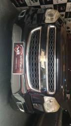S10 LTZ 2013 FLEX COMPLETA! APARTIR DE 1 MIL DE ENTRADA!!! APROVEITE