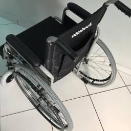 Cadeira de Rodas Super Confortável -Não usada- 99 - *