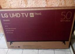 Smart TV Uhd 4k 50 LG nova