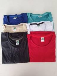 Camisas malha PP