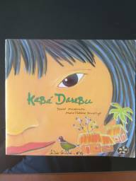 Livro Kabá Darebu (ISBN *0867)