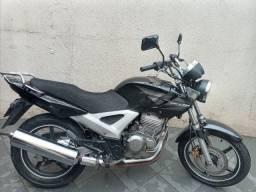 CBX Honda 250 twister