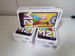 Samsung Galaxy M21s 64gb Novo, Lacrado, NF