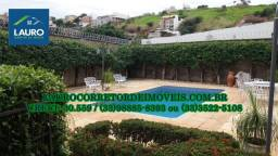 Mansão com 4 qtos (sendo 2 suítes) e piscina no Ipiranga