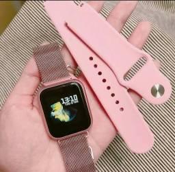 Relógio Smart P80.$240