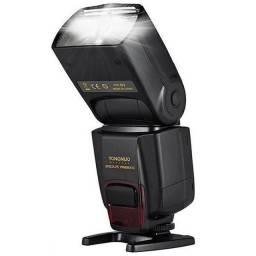 Flash Yongnuo Speedlite YN565ex III Câmeras Nikon