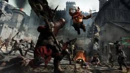 Warhammer: Vermintide 2 steam